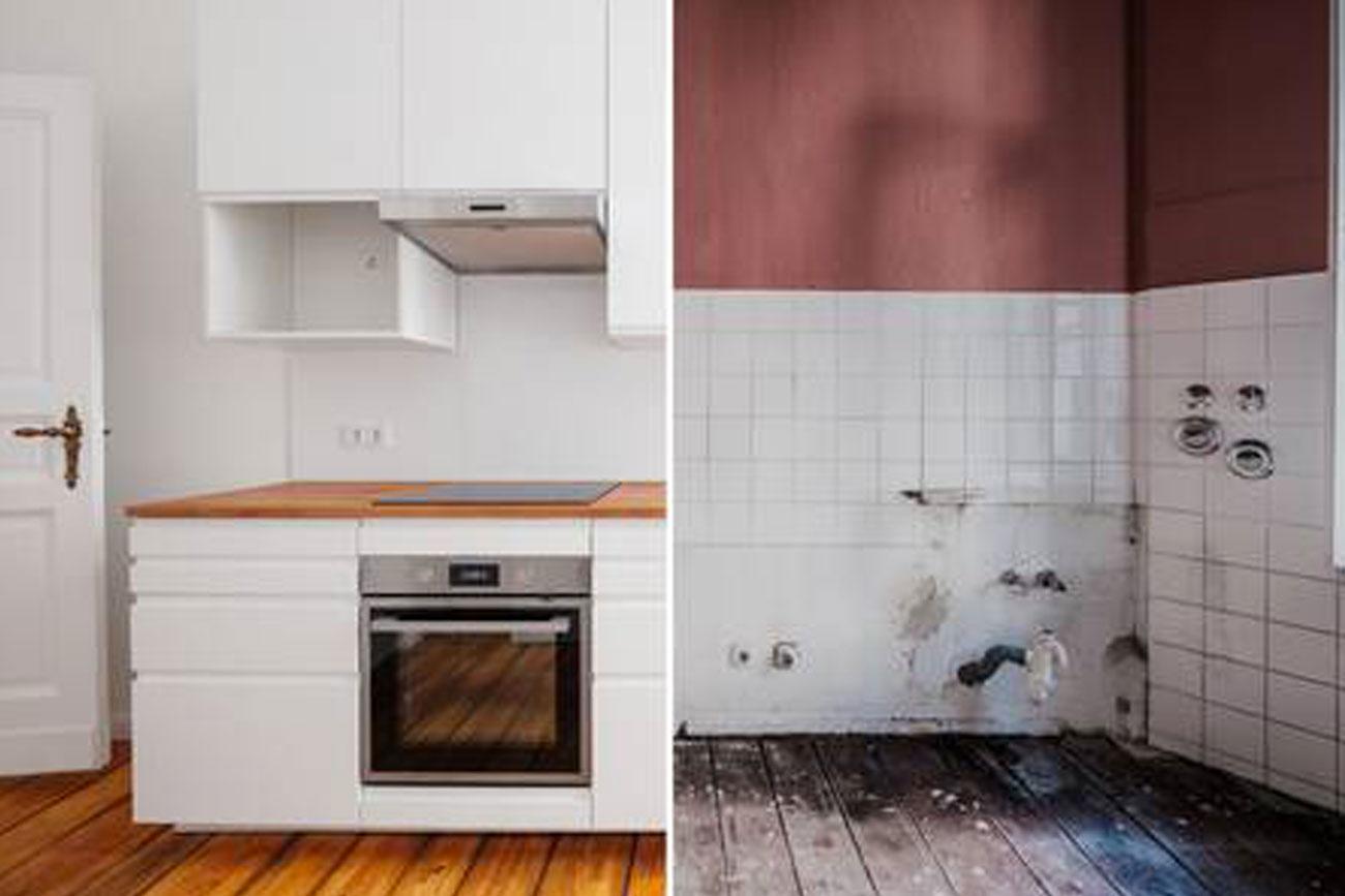 costo ristruturazione cucina reggio emilia impresa edile