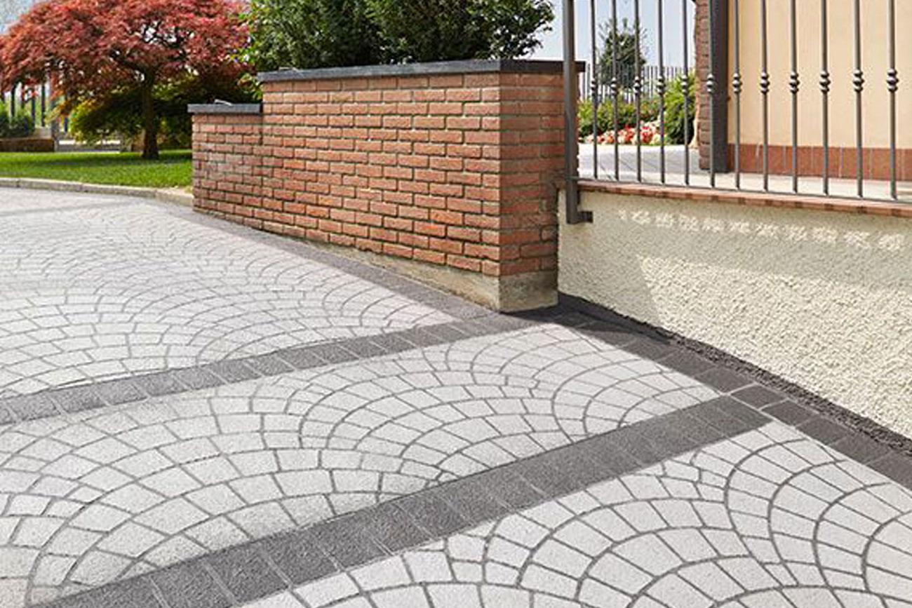 pavimento porfido autobloccante reggio emilia preventivo