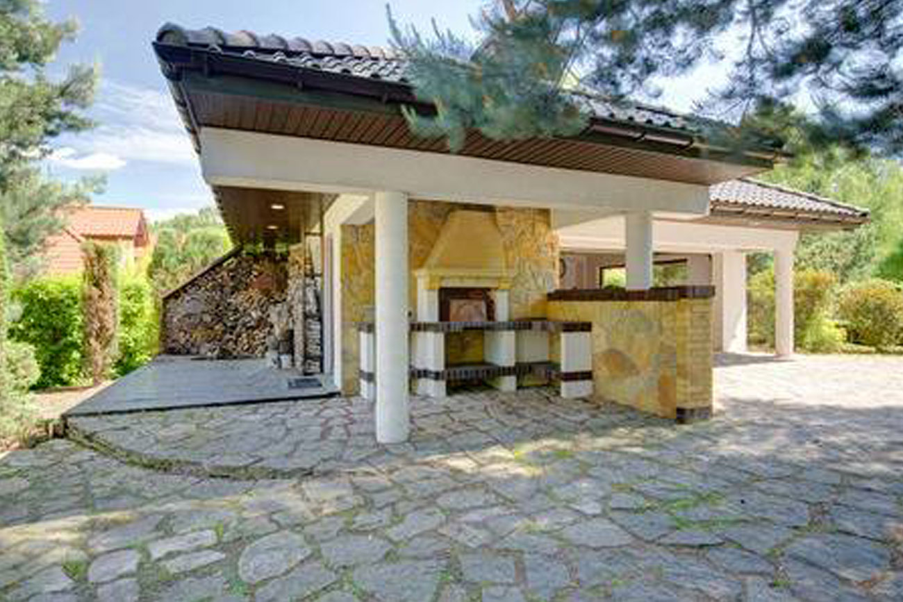 preventivo pavimento esterno giardino reggio emilia