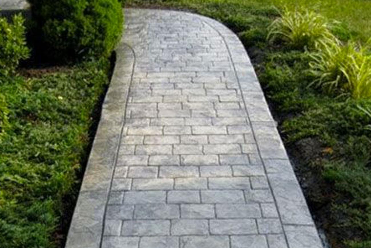 progettazione realizzazione marciapiede esterno preventivo