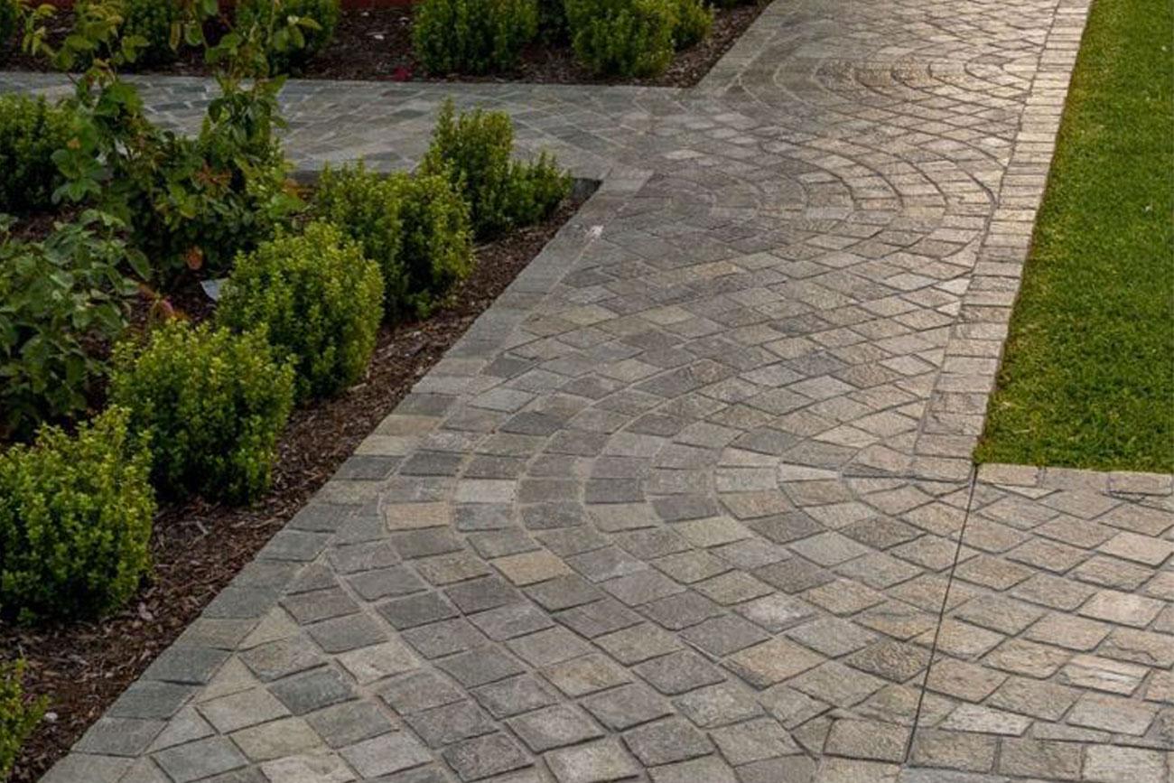 realizzazione marciapiedi esterni reggio emilia